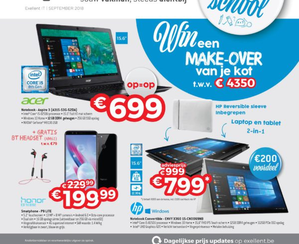 computer laptop deals acties back to school exellent marcelis halle