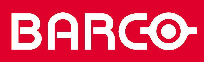 Logo Barco smart office belgie marcelis halle