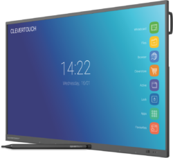 Clevertouch impact plus Marcelis Smart Office kopen Partner Clevertouch