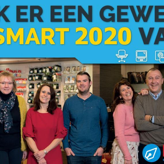 Marcelis Smart Office smart 2020