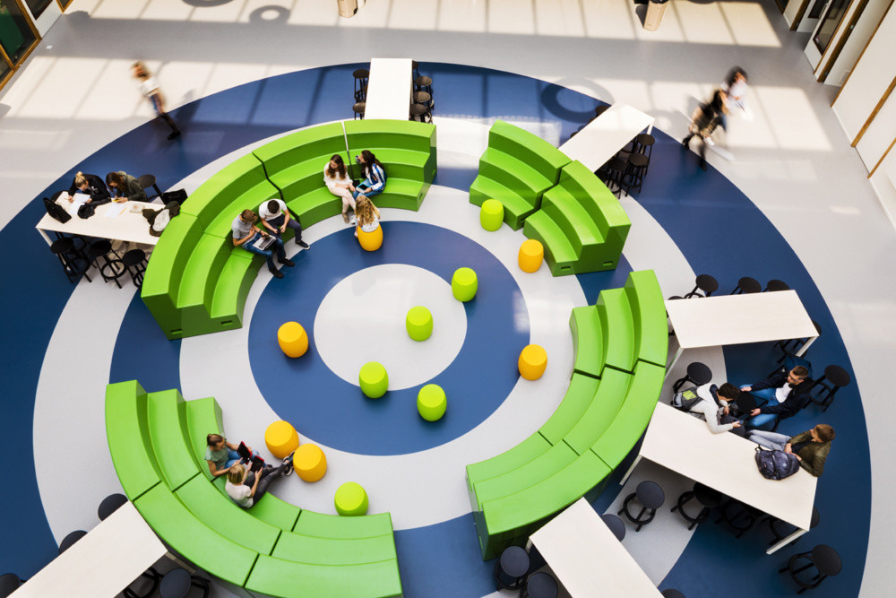 CTOUCH Riva viso mdm digibord kopen belgie service onderwijs educatie