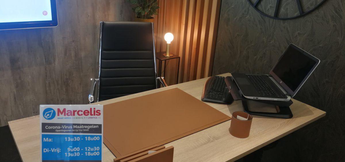 Openingsuren marcelis smart office