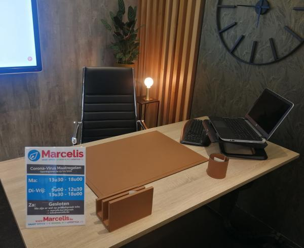 Openingsuren marcelis smart office