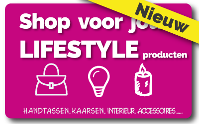 Marcelis lifestyle Shop-button-Lifestyle
