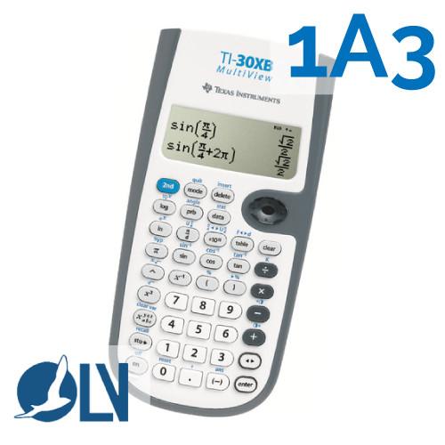 OLV 1A3-Rekenmachine