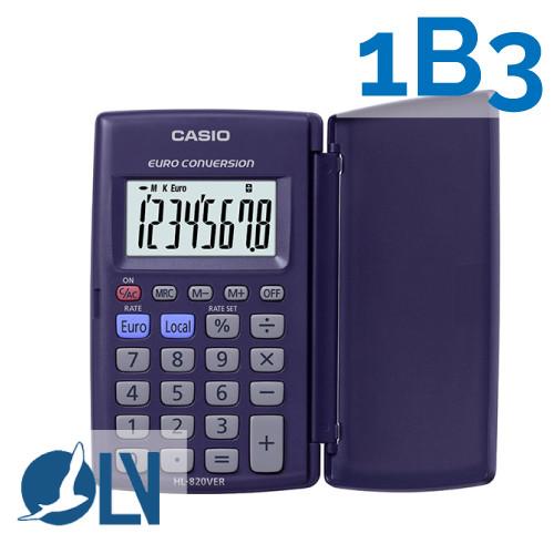 OLV 1b3-Rekenmachine