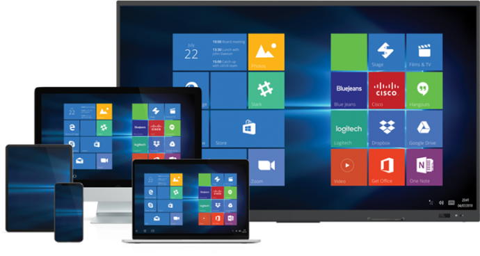 clevershare clevertouch ux pro