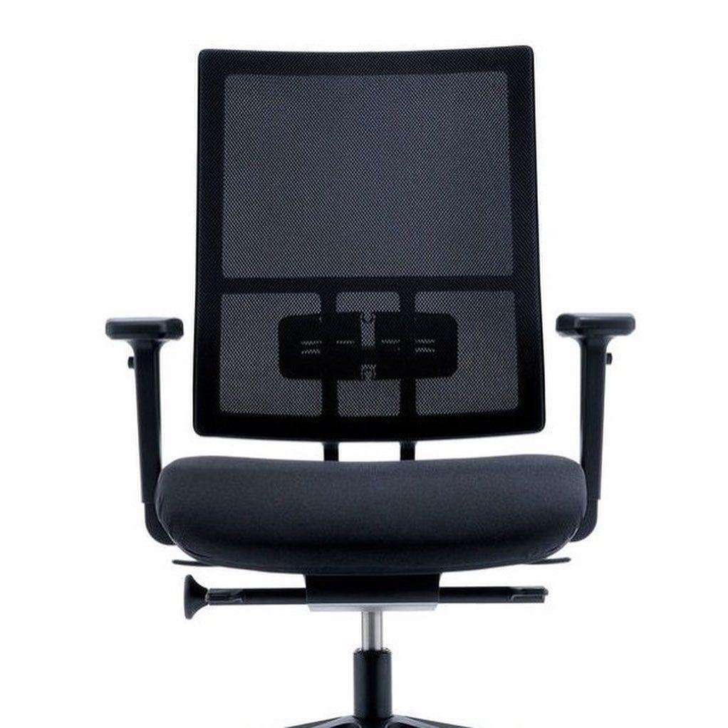 marcelis ergonomische bureaustoel kopen op maat goedkoop koopje solden thuiswerk corona ergonomie stoel zit rugpijn