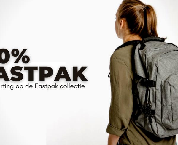 eastpak solden korting online winkel webshop nu 2021